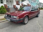 1990 Volvo 780 Bertone