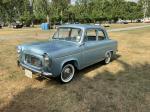 1959 English Ford 101E Anglia