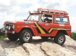 1977 FORD BRONCO - STROPPE AMBULANCE