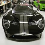 2021 FORD GT CARBON SERIES