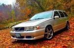 2000 Volvo V70R AWD