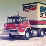 1965 MERCURY C-SERIES STROPPE TRANSPORTER
